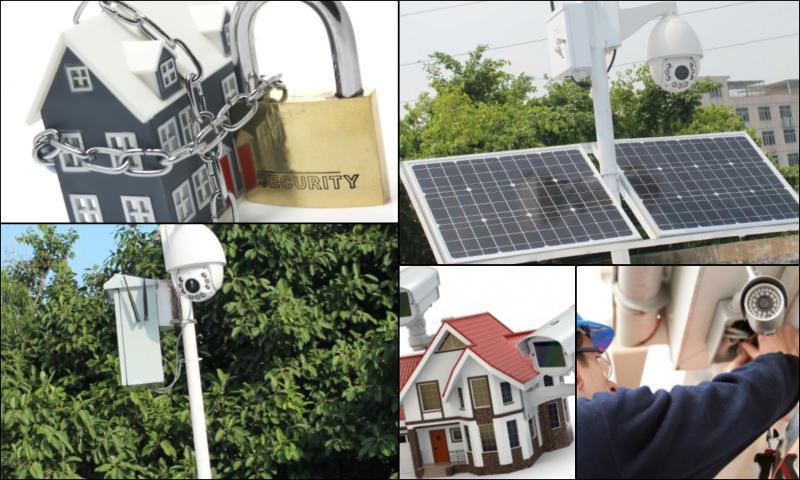 Ev İçin Kamera Sistemleri Nasıl Olmalıdır