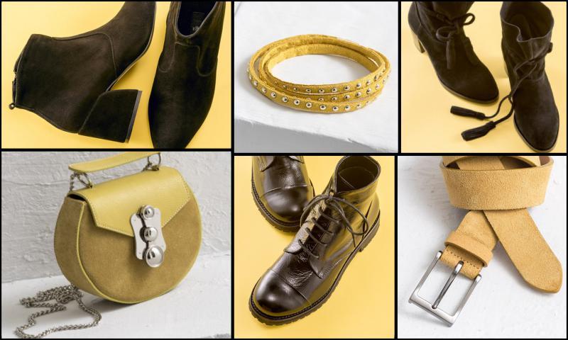 İş Yerinde Zarif Ve Şık Olmak İçin Ayakkabı Tercihinin Önemi