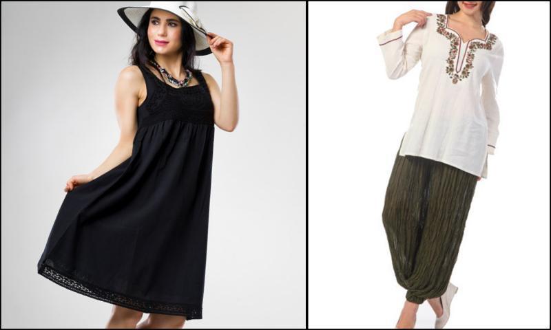 Şile Bezi Kapri ve Pantolon Modelleri