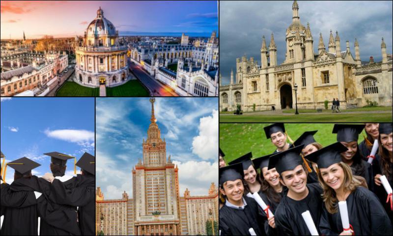 Yurtdışı Eğitim İçin Danışmanlık Hizmetleri