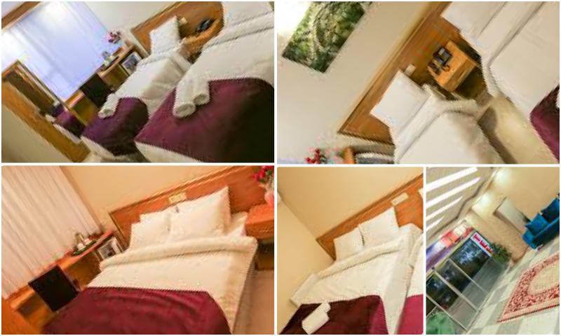 Size Özel Hizmet Ayrıcalığı İle Cnr Expo Hotel