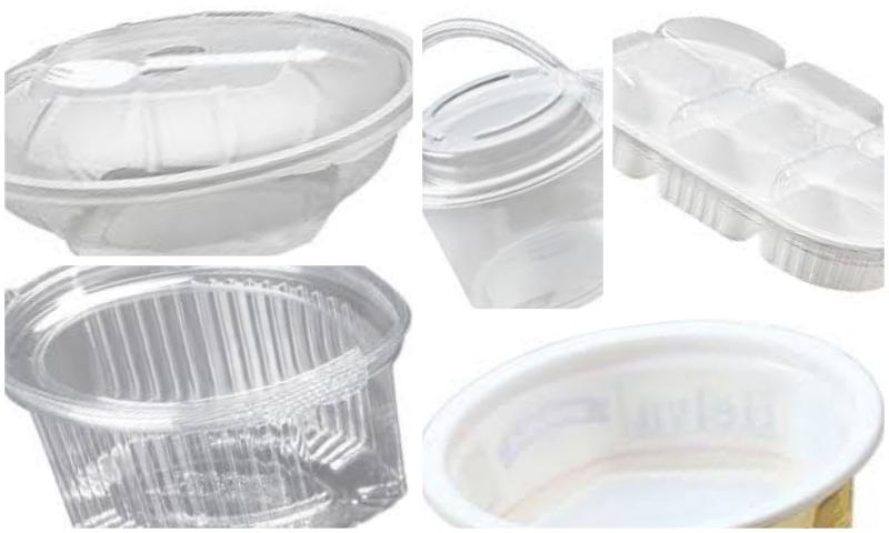 İhtiyaçlarınızı Karşılayacak plastik Kap Çeşitleri