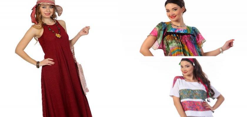 Şile Bezi Elbiselerin Özellikleri ve Modelleri