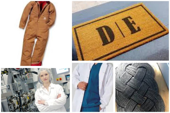 Hastane ve Sağlık Kuruluşları İçin İş Elbiseleri