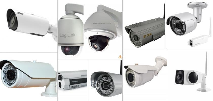 NVR İp Kamera Yazılım Sistemleri Nedir?