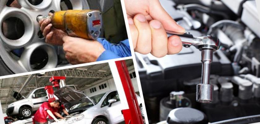 Araç Kiralamalarında Yaşanan Araç Onarım ve Bakım Sorunları