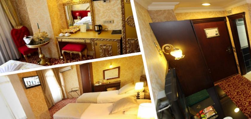 Balin Hotel'de Kaldığım Sürede Nereleri Ziyaret Edebilirim