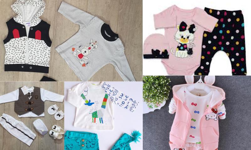 Bebek Takımı Modelleri Ve Fiyatları