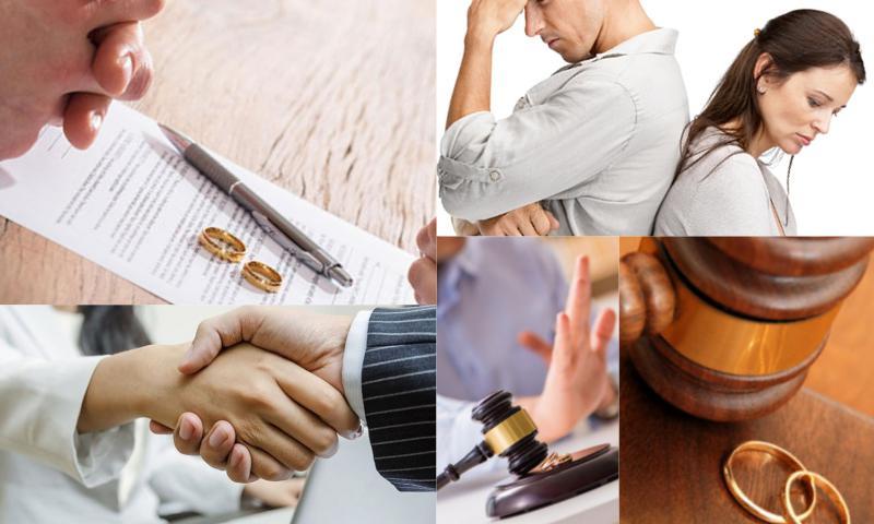 Boşanma Sürecinde Dikkat Edilmesi Gerekenler Nelerdir?