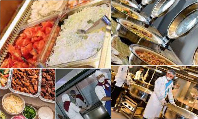 Acil Toplu Yemek İhtiyaçları İçin Hızlı Catering Hizmetleri
