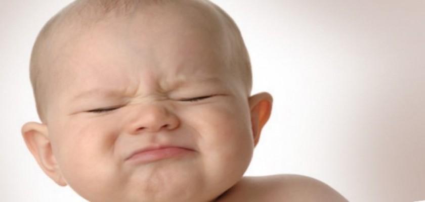 Çocuğun Sürekli Kusması Hangi Hastalığın Belirtisi Olabilir?