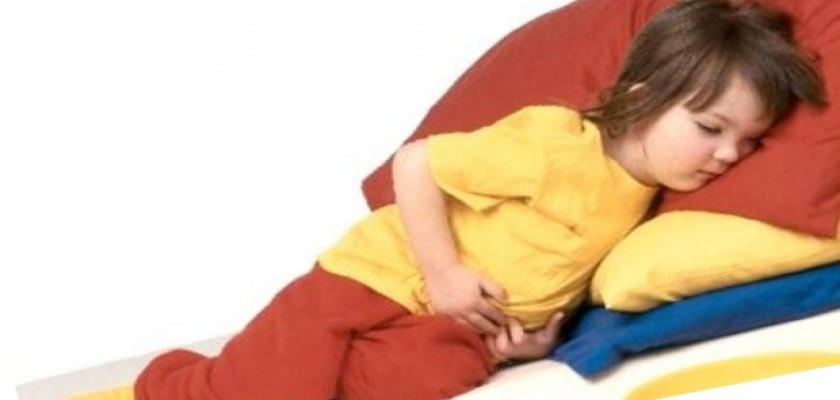 Çocuklarda İshal Nedenleri ve Tedavisi