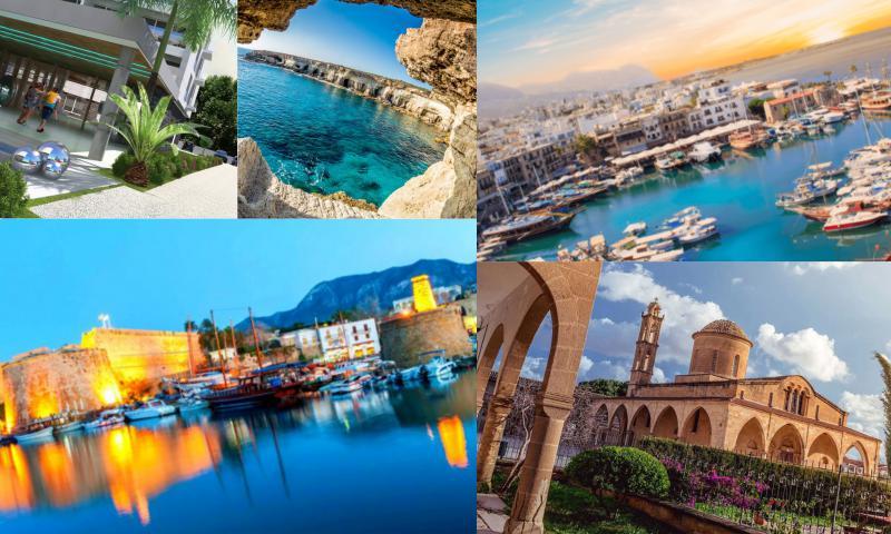 KKTC Otelleri İçin Rezervasyon Nasıl Yapılır?