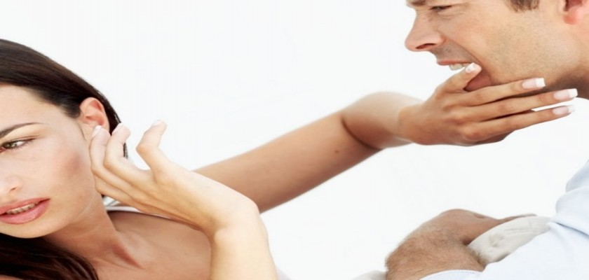 Dırdır ve Kıskançlık Evliliğin Bitmesine Neden Oluyor