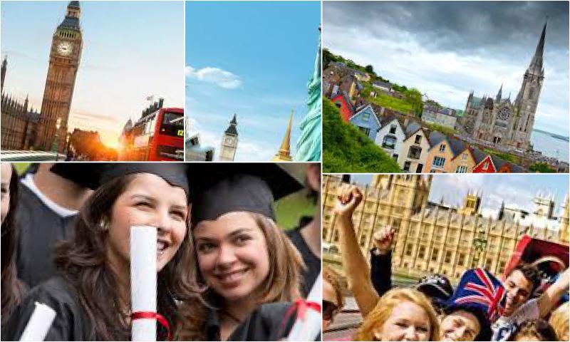 Yurtdışı Eğitimi Nedir?