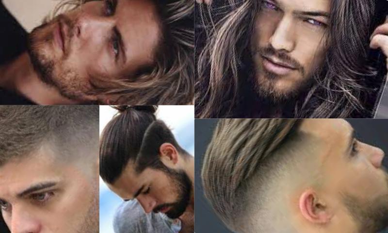 Bu Yıl Hangi Erkek Saç Modelleri Trend Olacak