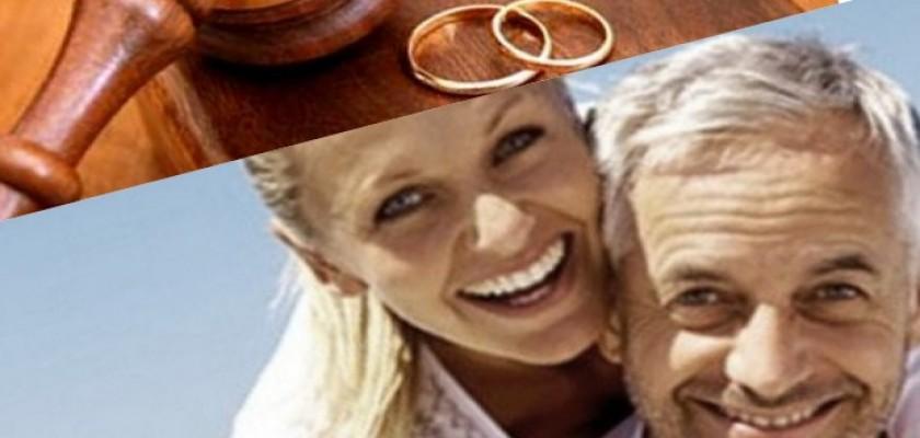 Evlilikte Yaş Farkı Nasıl Sorunlara Yol Açabilir?