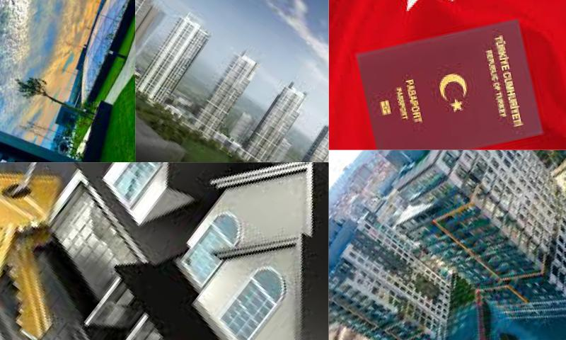 İSTANBUL EMLAK FİYATLARI 伊斯坦布尔房产价格 YÜKSEK Mİ?
