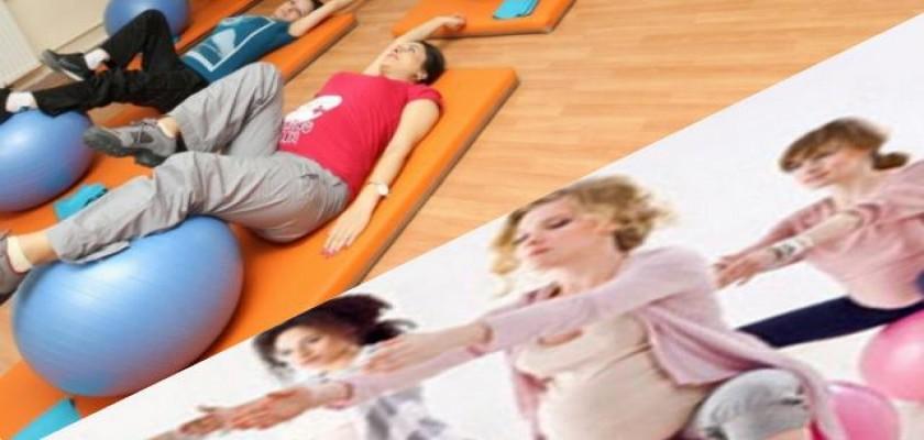 Hamilelikte Pilates Yapılabilir mi