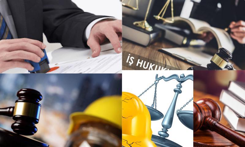 İş Hukuku Avukatı Nedir?