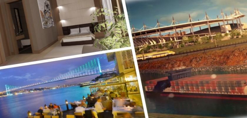 İstanbul'da Satılık Gayrimenkul Yatırımları