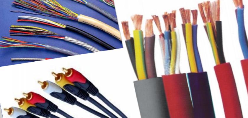 Kablolarda İletkenlik Nasıl Sağlanır Hangi Malzemeler Kullanılır