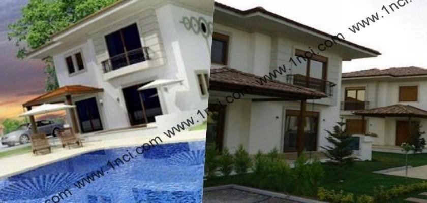 Tatil İçin Kiralık Villa Fiyatları Ne Kadardır