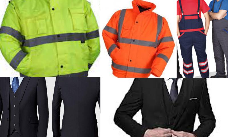 İş Kıyafetlerinin Firmalara Sağladığı Avantajlar Nelerdir?