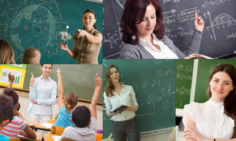 Nasıl Öğretmen Olunur Öğretmen Olmak İçin Gerekenler