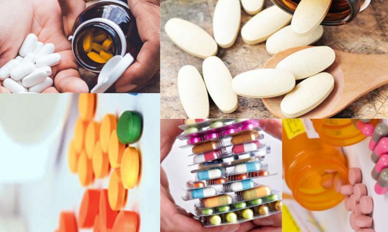 Reçetesiz İlaçların Reklamı Yapılabilir mi?