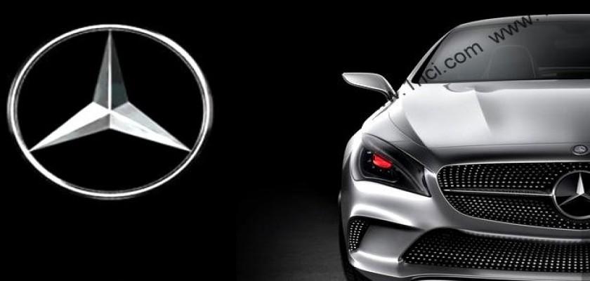 Mercedes 2014 Yılında Otomobil Dünyasına Hakim Olacak