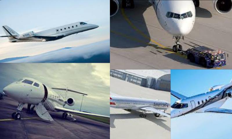 Aircraft Management Nedir?