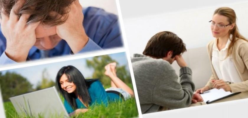 Online Psikolojik Danışmanlık Hizmetleri