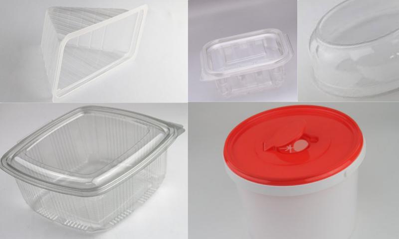 Plastik Yemek Kapları ve Yemeklerin Raf Ömrü
