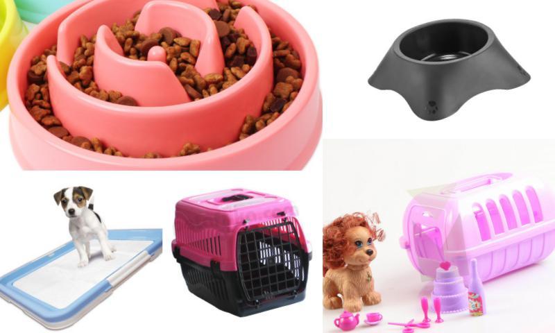 Petshop Ürünleri İçinde Neler Var?