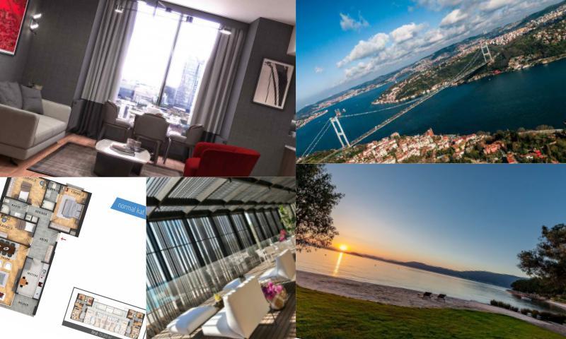 Real Estate Agency İstanbul İle Ev Bulmak Çok Kolay