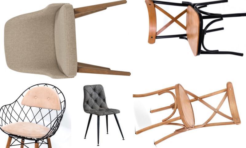 Mutfak Sandalye Modelleri