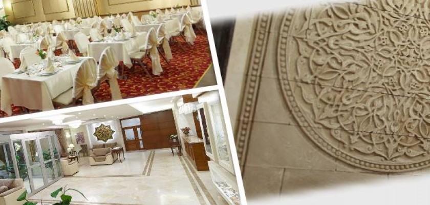 Sivas Buruciye Otel'in Özellikleri Nelerdir