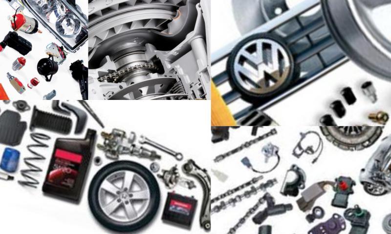 Volkswagen Yedek Parçalar ve Özellikleri